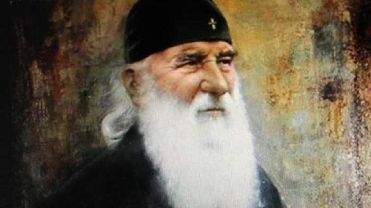 Πόποβιτσ - Θεολογία - Απαρχή