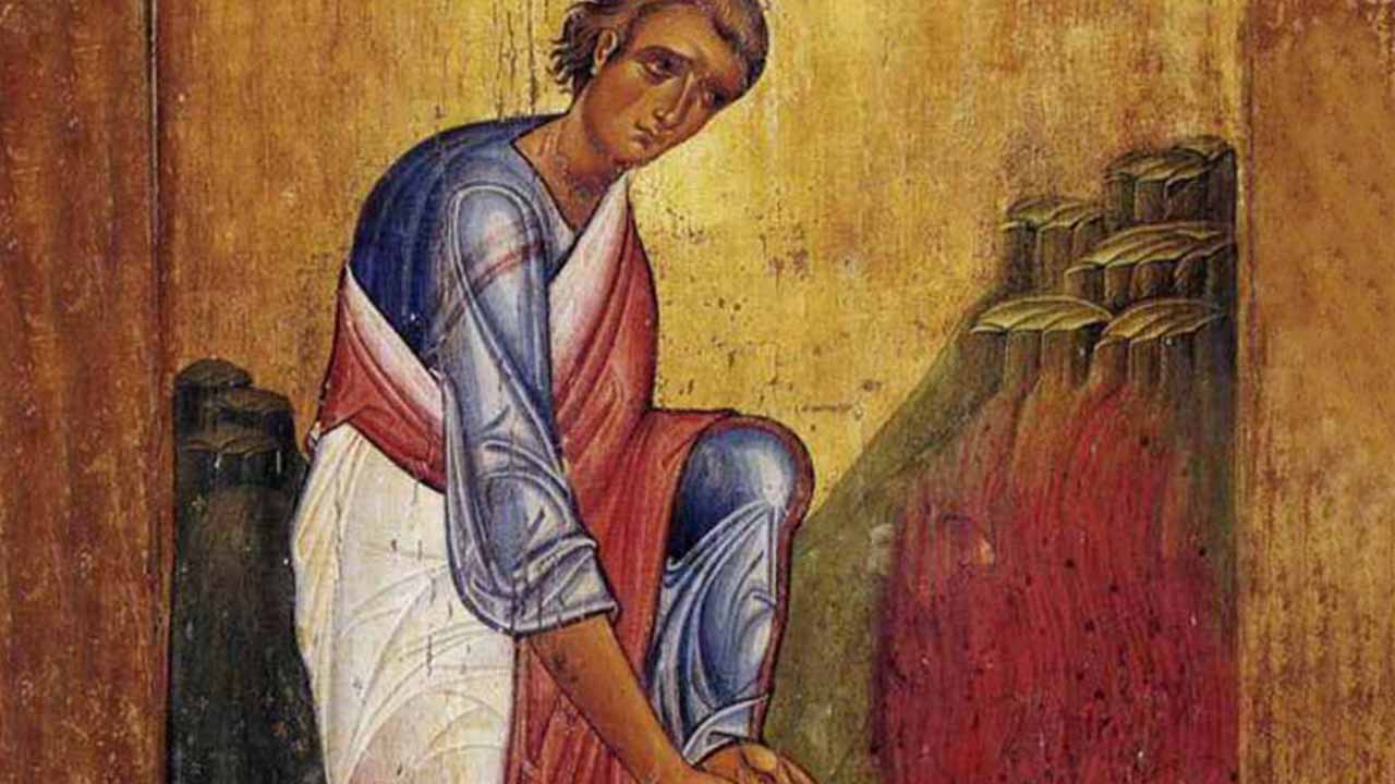 Η τελειότητα της πνευματικής ζωής - Γρηγόριος Νύσσης - Πατερικός λόγος - Πατέρες της Εκκλησίας - Απαρχή - Θεολογία