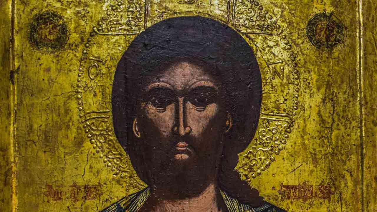 Χριστός - Πτώση - Νόμος - Απαρχή - Θεολογία