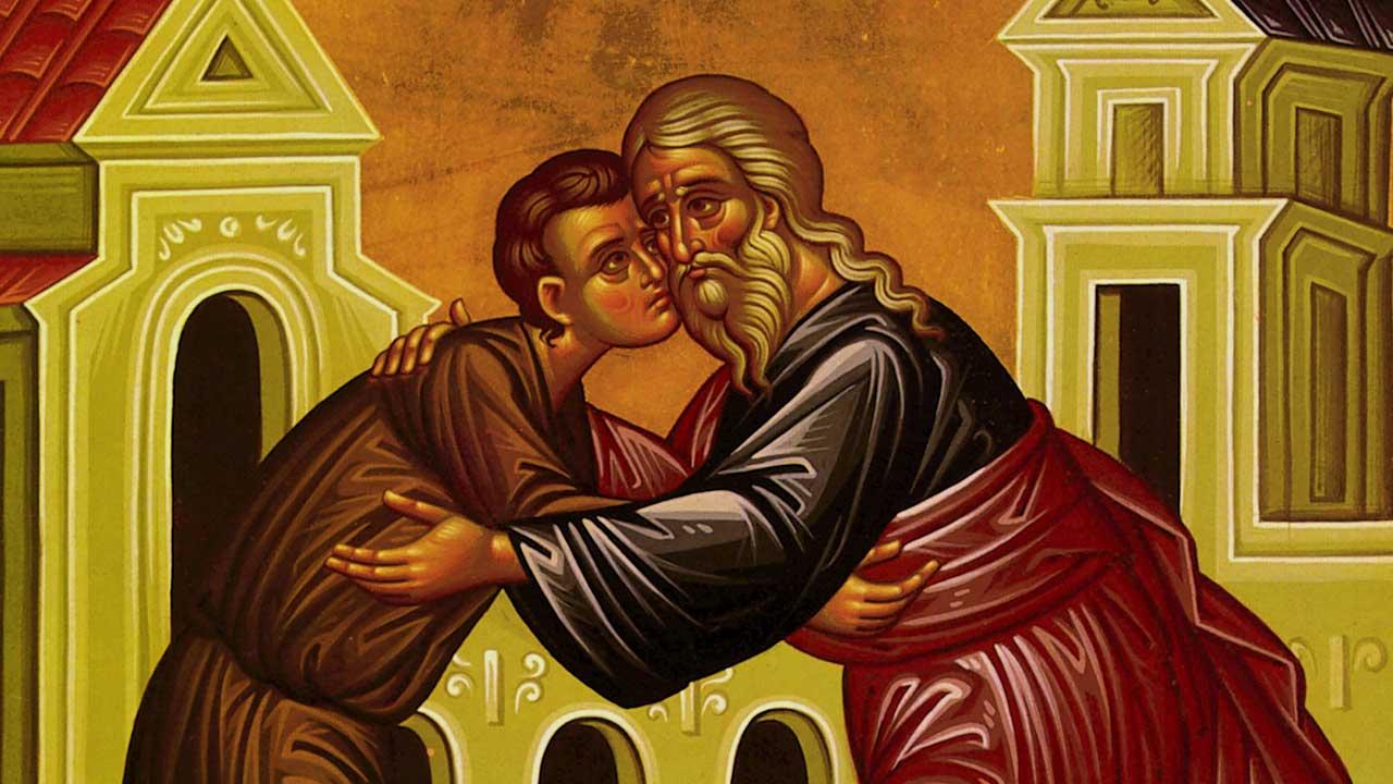 Κυριακή του Ασώτου - Ευαγγέλιο Κυριακής - Λατρευτική Ζωή - Απαρχή - Θεολογία