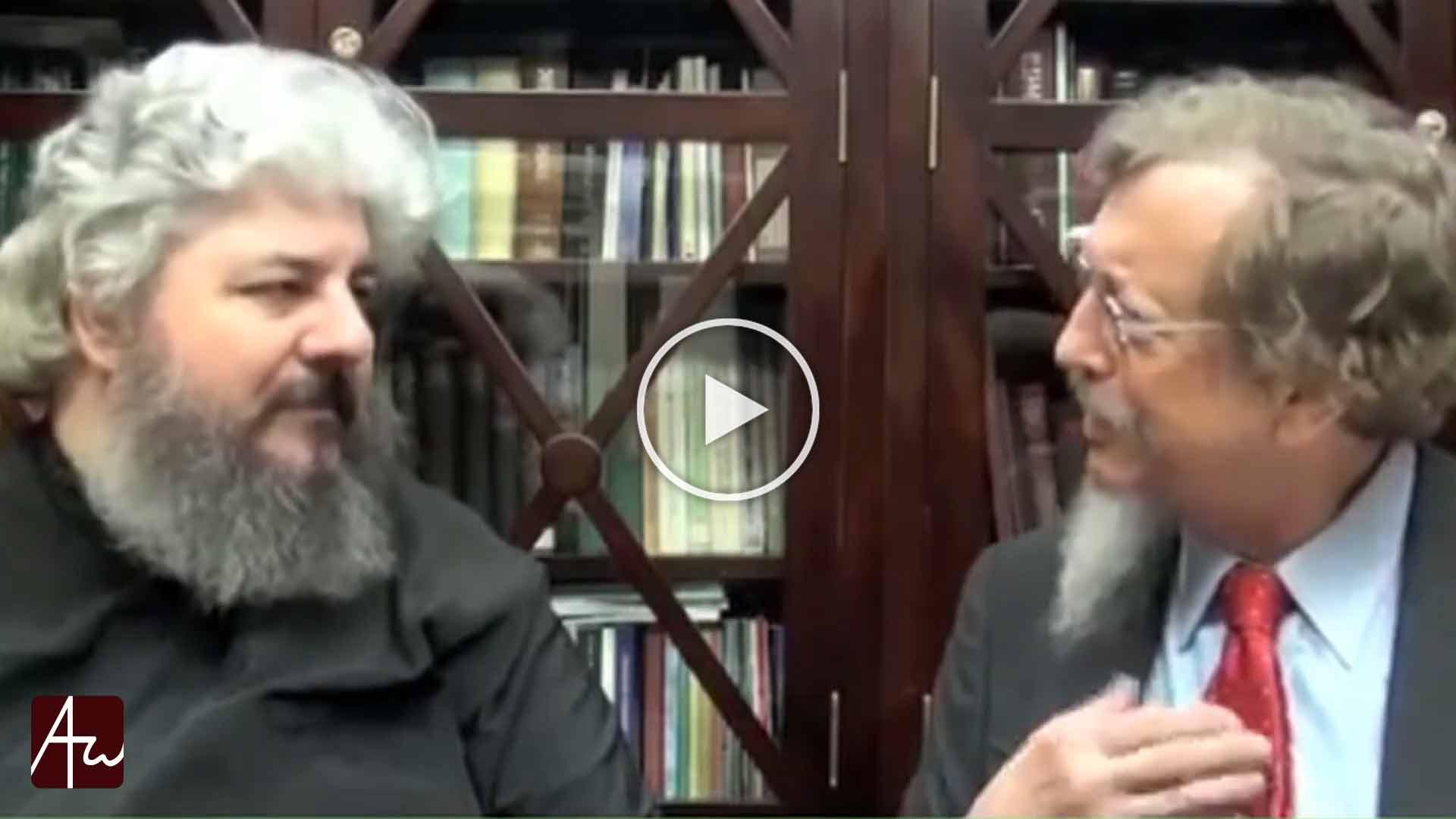 Η Θέση της εκκλησίας για την ομοφυλοφιλία - Ορθόδοξη Μαρτυρία στη Δύση - Θεολογία - Απαρχή