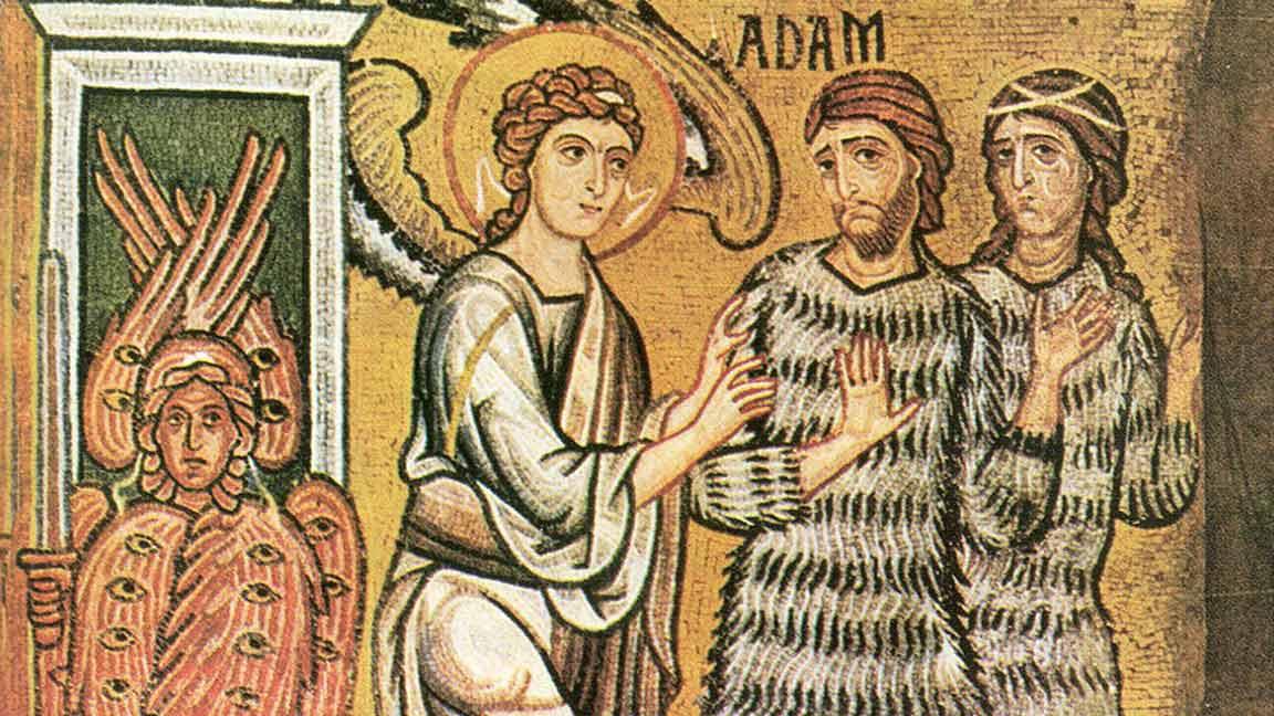 Επιστροφή από την εξορία (Κυριακή του Ασώτου) - π. Αλέξανδρος Σμέμαν - Κείμενα - Θεολογία - Απαρχή