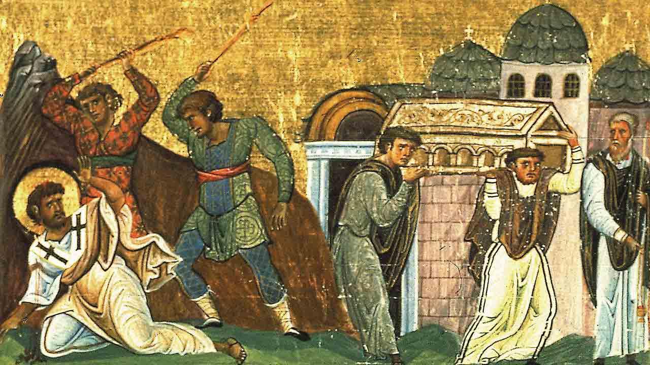 Απόστολος Κυριακής - Προς Τιμόθεο Β' Επιστολή - Λατρευτική Ζωή - Απαρχή - Θεολογία