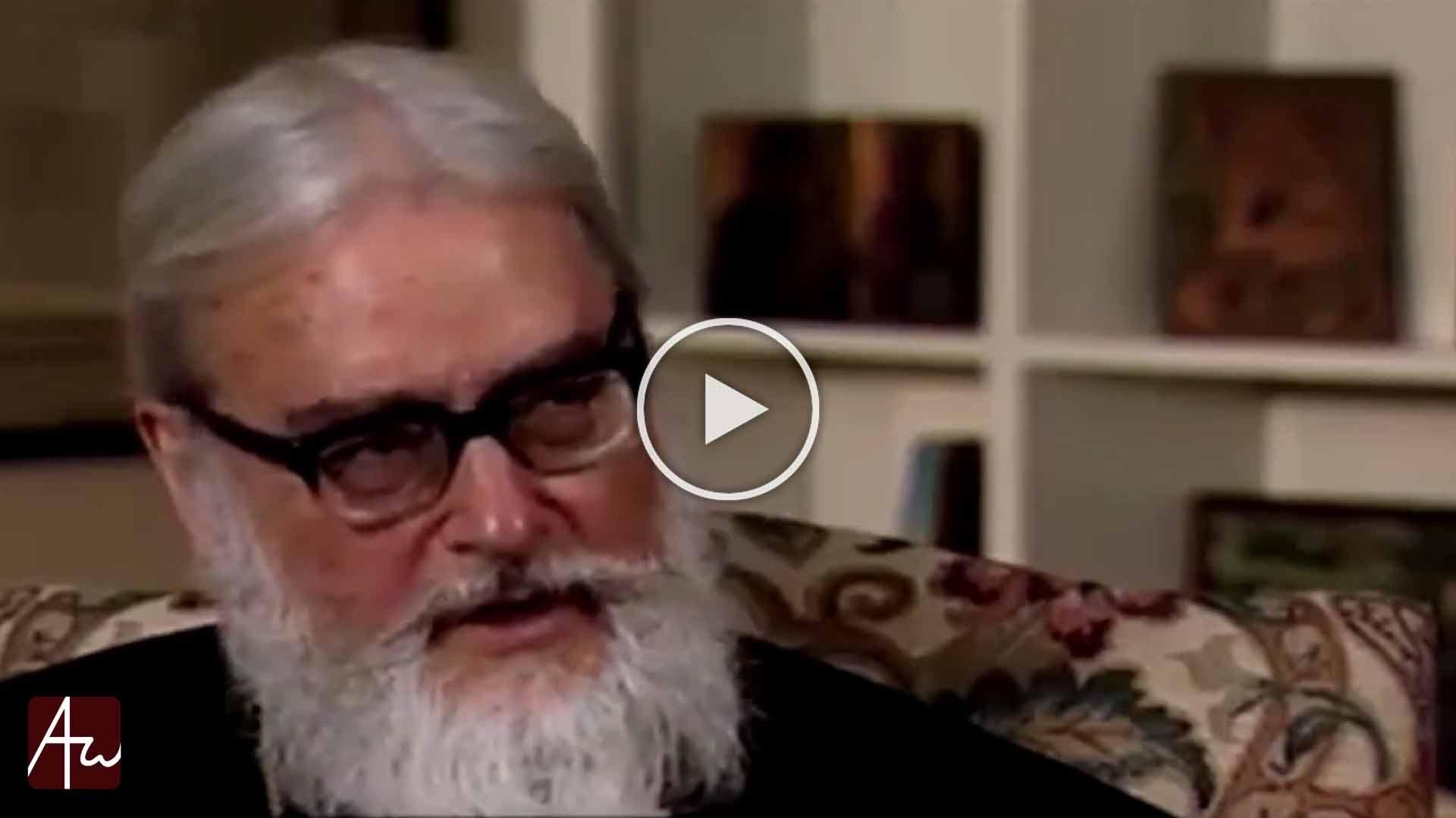 Το ταξίδι μου στην ορθοδοξία - Θεολογία - Ορθόδοξη Μαρτυρία - Απαρχή