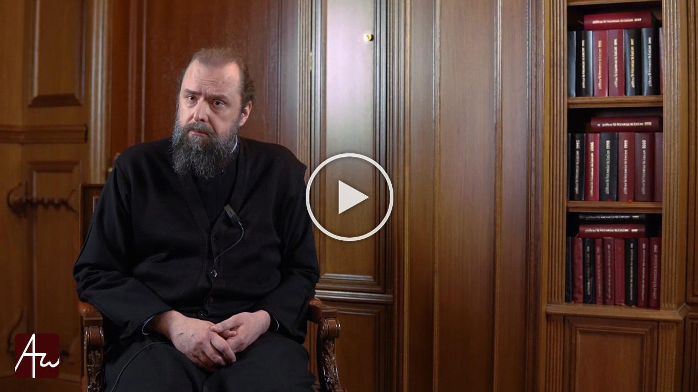 Οι ενοριακές κοινότητες στο σήμερα - Θεοφιλέστατος επίσκοπος Ωρεών κ. Φιλόθεος - Απαρχή - Θεολογικός λόγος