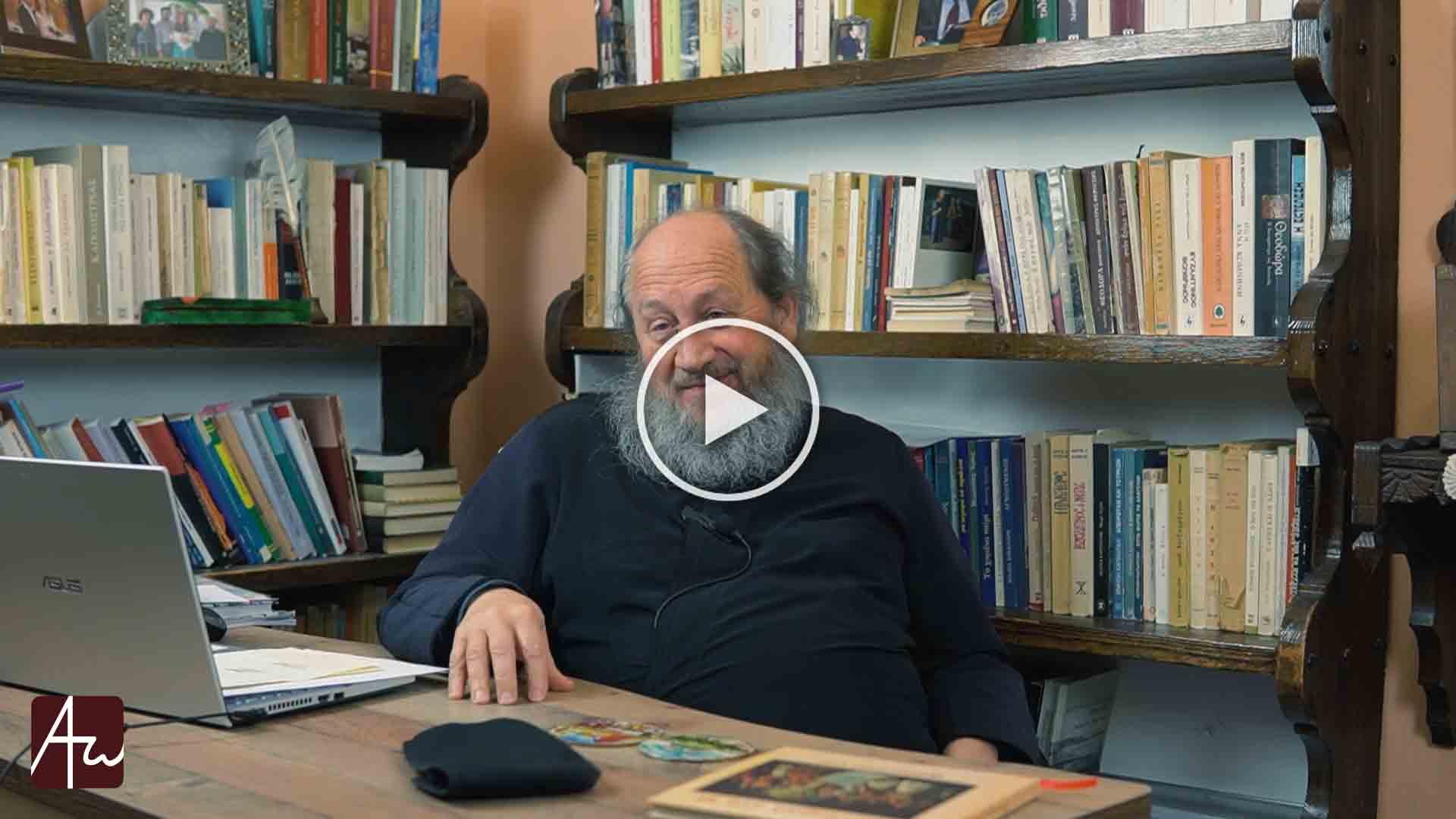 Οσία Μαρία η Αιγυπτία: Το πρότυπο της μετανοίας - Θεολογικός Λόγος - Θεολογία - Απαρχή