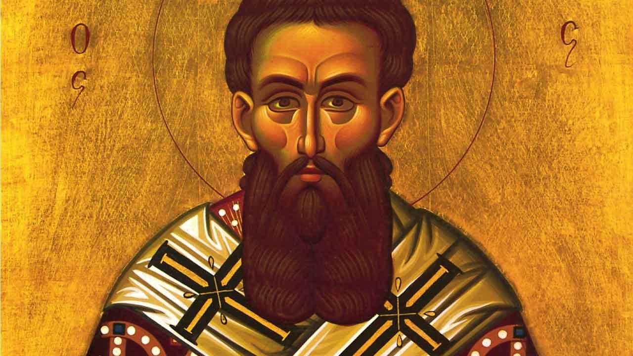Κυριακή Β' Νηστειών - Άγιου Γρηγορίου του Παλαμά - Απόστολος Κυριακής - Λατρευτική Ζωή - Απαρχή - Θεολογία - Αποστολικό Ανάγνωσμα
