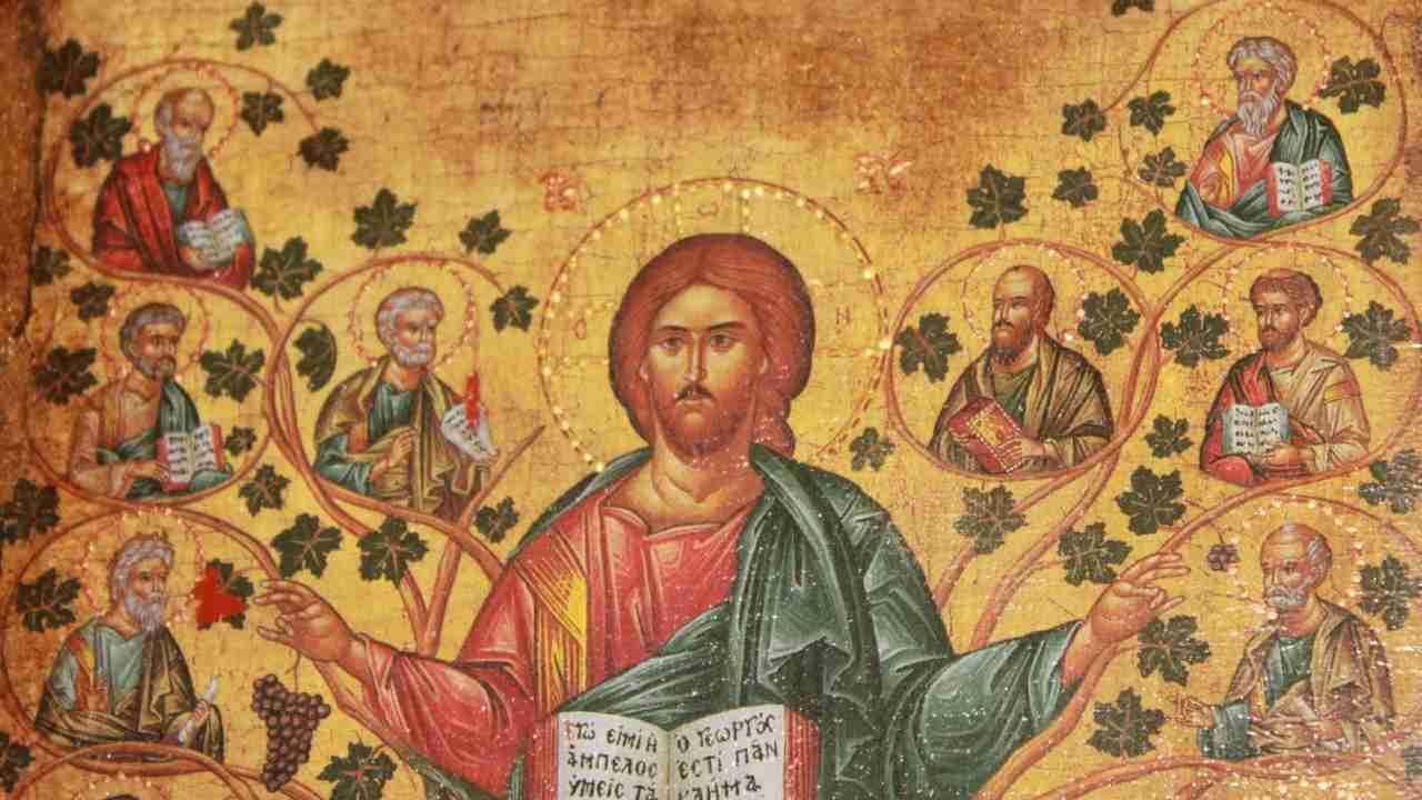 Απόστολος - Απόστολος Κυριακής - Λατρευτική ζωή - Θεολογία - Πατερικά Κείμενα