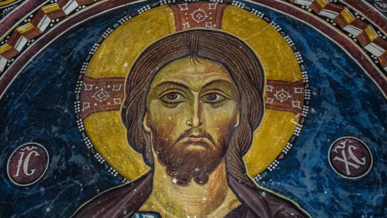 Ερμηνεία της Θείας Λειτουργίας των προηγιασμένων - Κείμενα - Θεολογία - Απαρχή