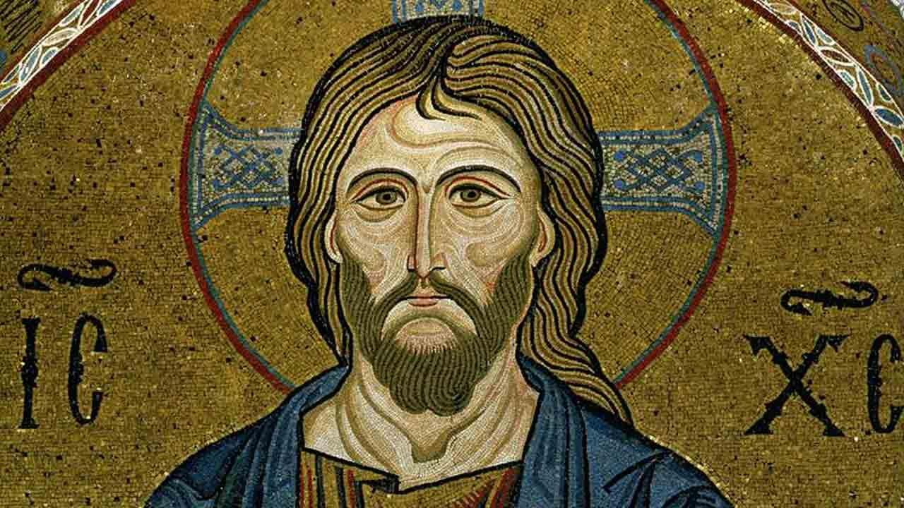 Η μετοχή στη σάρκωση ως σφραγίδα της Δημιουργίας - Θεολογία - Απαρχή - Κείμενα
